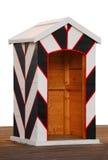 Sentry box Royalty Free Stock Image