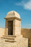 Sentry box Royalty Free Stock Images