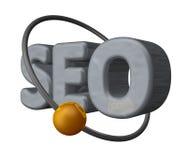 Seo Imagens de Stock
