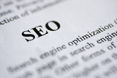 Free SEO Royalty Free Stock Images - 20101669