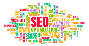 SEO. Or Search Engine Optimization For Website