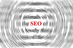 Seo stock illustration