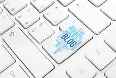 Seo biznes, wyszukiwarka optymalizacja, pojęcie chmura zdjęcia royalty free