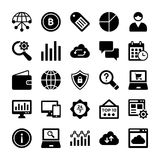 Seo and Digital Marketing Glyph Vector Icons 8. Here is new and trendy Seo and Digital Marketing Glyph Vector Icons set that is just perfect for use in website Stock Photos
