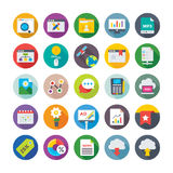 Seo and Digital Marketing Vector Icons 11. Here is a useful and trendy Web Design and Development icons pack. Hope you can find a great use for them in your vector illustration