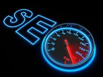 SEO e velocidade