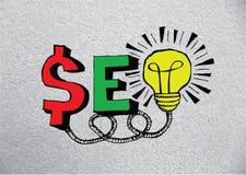Seo Idea SEO Search Engine Optimization Royalty Free Stock Images