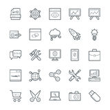 SEO and Internet Marketing Cool Vector Icons 1. Here is an awesome set of SEO and Internet Marketing Vector Icons that is useful for the marketing and promotion stock photos