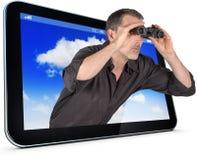 SEO-Konzept Lizenzfreie Stockfotografie