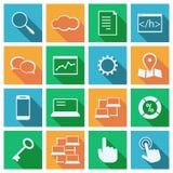 SEO marketing services Royalty Free Stock Image