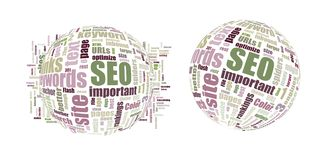 SEO Search Engine Optimization Stock Photo