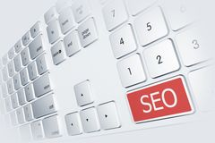 SEO Search Engine Optimization Stock Photos