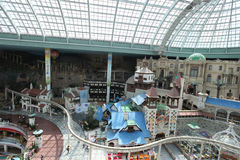 Seoel Lotte World Royalty-vrije Stock Afbeelding