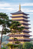 Seokguram, expo de Gyeongju, edificio, Fotografía de archivo libre de regalías