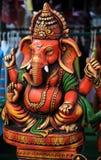 Señor Ganesha Imágenes de archivo libres de regalías