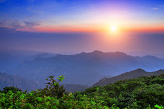 Seoraksan National Park, The best of Mountain in Korea. Royalty Free Stock Images