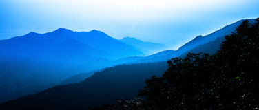 Seoraksan National Park, The best of Mountain in Korea. Royalty Free Stock Image
