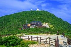 Seoraksan National Park, The best of Mountain in Korea. Stock Image