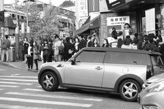 SEOUL - 30 stockfotos