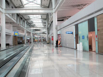 Seoul airport Stock Images
