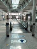 Seoul airport Royalty Free Stock Photos