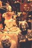 Seoul antikviteter Royaltyfri Foto
