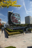 Seoul Gangnam-fa vista della città del distretto, Corea del Sud Fotografia Stock Libera da Diritti