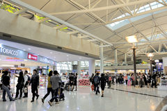 Seoul Incheon International Airport Royalty Free Stock Photography
