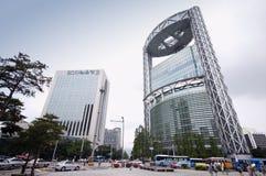 Seoul - Jongno Tower Royalty Free Stock Image