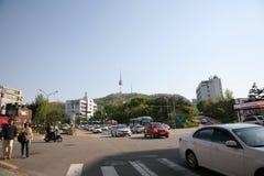 Seoul. Korea. Asia stock photos