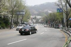 Seoul. Korea. Asia Stock Image