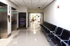 SEOUL, KOREA - AUGUST 12, 2015: Severance hospital of Yonsei University - very prestigious high end hospital in Seoul, South Korea Stock Photos