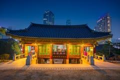 Seoul. Stock Image