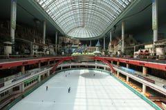 Seoul Lotte World Stock Images