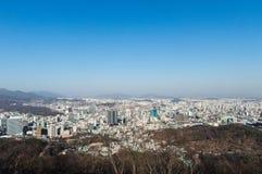 Seoul Stock Photos