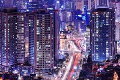 Seoul South Korea Cityscape Stock Image