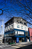 Seoul, South Korea - January 26, 2017: Coffee house in Seoul,. South Korea Stock Photography