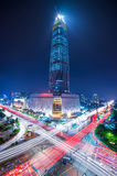 SEOUL, SOUTH KOREA  -  MAY 9 : Lotte World mall. Royalty Free Stock Photography