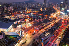 Seoul Station Stock Images