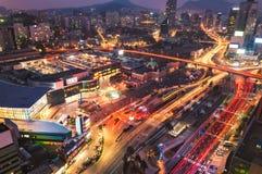 Seoul Station Stock Photos
