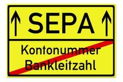 SEPA Fotos de archivo