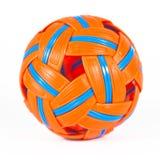 A sepak takraw ball Stock Image