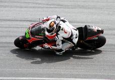 sepang 2011 мотора gp Малайзии Стоковая Фотография RF