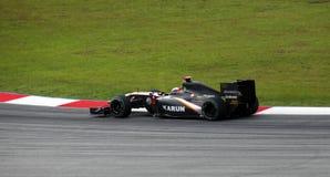 Sepang F1 Στοκ Εικόνες