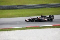 Sepang F1 royalty free stock photo