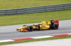 Sepang F1 stock images