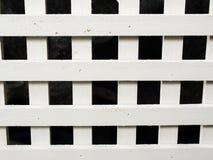 Separação de madeira branca Imagem de Stock