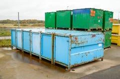 Separação Waste Fotos de Stock Royalty Free