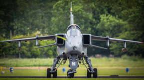 SEPECAT Jaguar jet Stock Photography