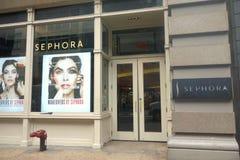 Sephora Imagens de Stock Royalty Free